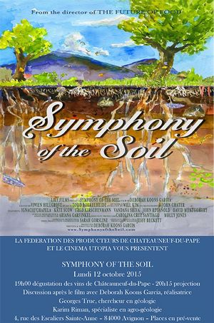 Symphony of the Soil