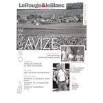 LeRouge&leBlanc Automne 2015
