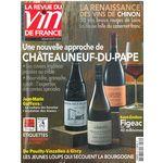 La Revue du Vin de France - n°585 - Oct. 2014