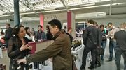 L'appellation Châteauneuf-du-Pape s'expose à la London Wine Fair
