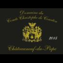 DOMAINE DU COMTE CHRISTOPHE DE COURTEN