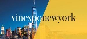 5&6 mars 2018 Vinexpo New York