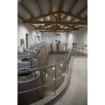 Cave de vinification La Barroche